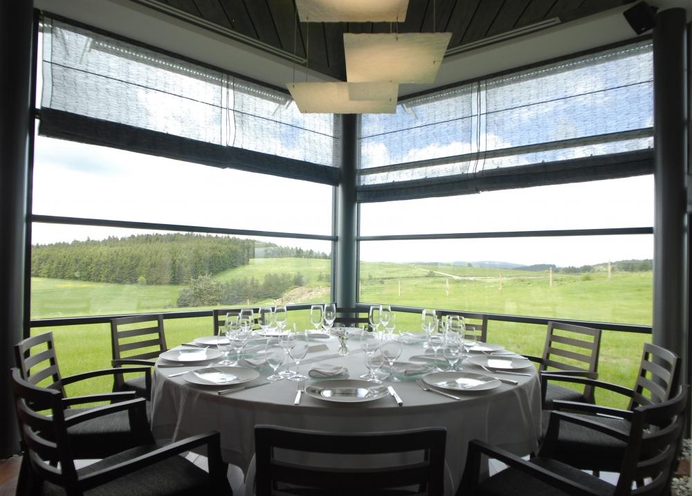 Restaurant Régis & Jacques Marcon - réserver une table