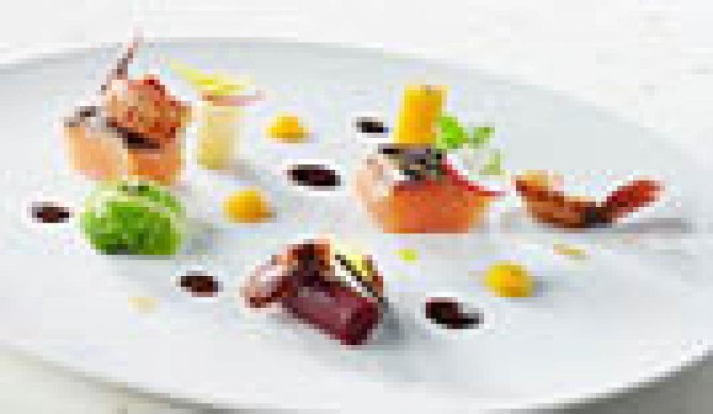 cuisine gourmande et sante