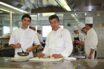 Grande cuisine prestige R.Marcon (Ecole de cuisine)