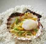 Prestige menus de fête (Ecole de cuisine)