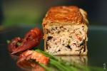 Stage spécial pâté croute et tourte - 2 JOURS (Ecole de cuisine)