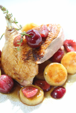 La cuisine des amoureux: spécial «Saint Valentin» (Ecole de cuisine)