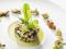 ENTRÉES FROIDES ET CHAUDES À L'ASSIETTE (Ecole de cuisine)