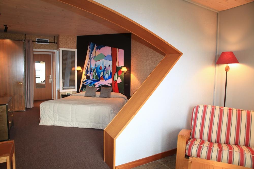 Chambre clos des cimes 1 ou 2 personnes for Hotel 3 etoiles