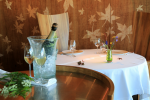 """BON CADEAU - LA SOIRÉE LARSIALLAS """"PRESTIGE"""" (Hôtel 4 étoiles Régis & Jacques Marcon)"""