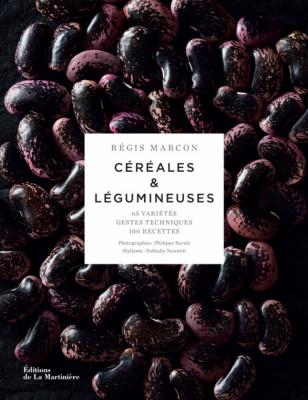"""Livre """"Céréales et Légumineuses"""" (Nos Produits)"""