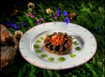 BON CADEAU - MENU VELLAVE (Restaurant Régis & Jacques Marcon)