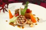 BON CADEAU - MENU VIVAROIS (Restaurant Régis & Jacques Marcon)