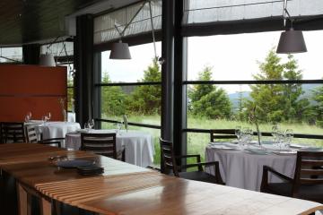 Réserver une table (Restaurant Régis & Jacques Marcon)