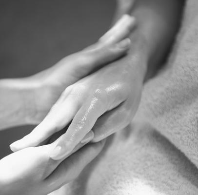 """Bon Cadeau Massage à la bougie """"Au coin du feu"""" (Spa Nature et Santé)"""