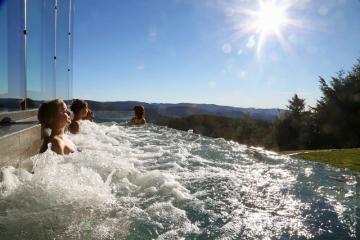 Bon Cadeau Parcours Expérience des Sources (Spa Nature et Santé)