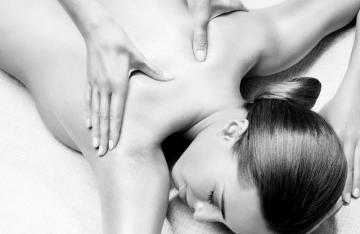 """Bon Cadeau Massage sur mesure """"Murmure de la nature"""" (Spa Nature et Santé)"""