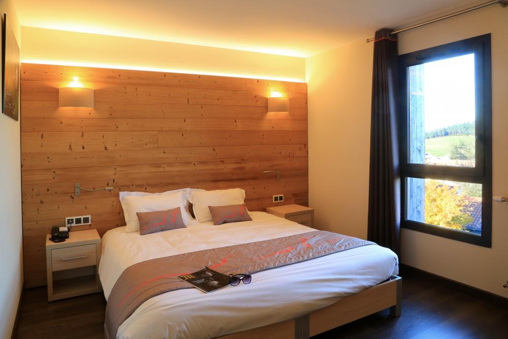 Hôtel 3 étoiles La Découverte (Vacances Sports Loisirs - Idées cadeaux)