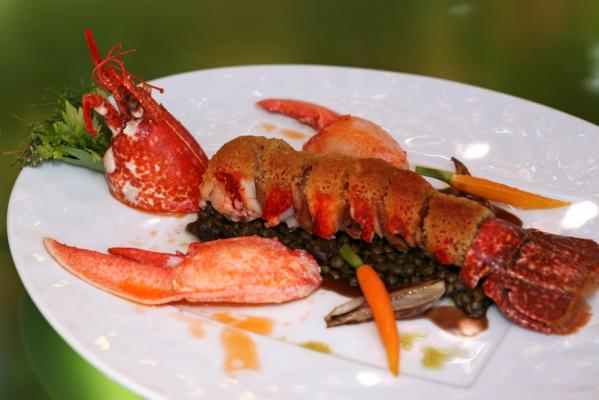 Poissons et crustacés - 2 JOURS (Ecole de cuisine)