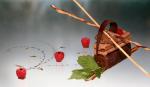 Pâtisseries pour les fêtes (Ecole de cuisine)
