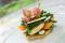 Module 4     Volailles et petits volatiles, farces, quenelles et tourtes (Ecole de cuisine)