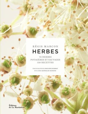 """Livre """"Herbes"""" (Nos Produits)"""
