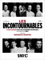"""Livre """"Les Incontournables"""" (Nos Produits)"""