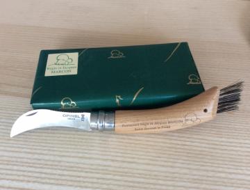 Couteau à champignons (Nos Produits)